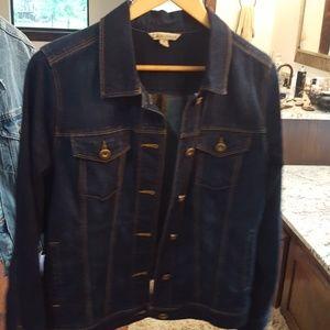 CAbi Marilyn denim jacket